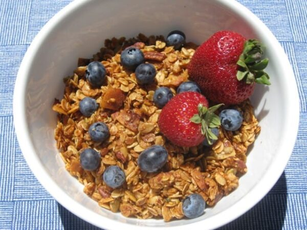 breakfast granola best